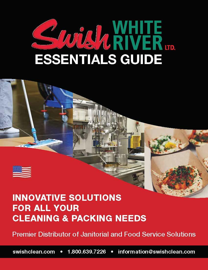 Essentials Guide