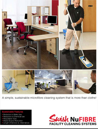 Nufibre Cleaning Systems