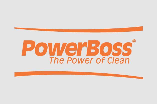 Powerboss Equipment